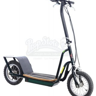 Lot # 53: FRIENDS - Electric Scooter Crew Gift
