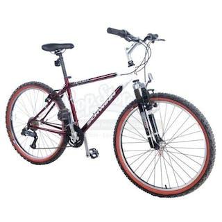 Lot # 71: FRIENDS - Schwinn Bicycle Crew Gift