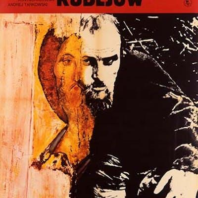 Andrei Rublev / Andrej Rubljow