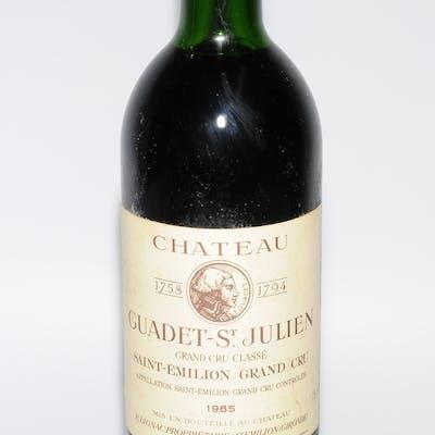 Sammelnummer Bordeaux