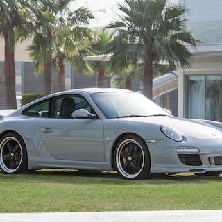 2010 Porsche 911 Sport Classic  classic car