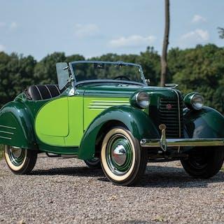 1938 Bantam Roadster  classic car