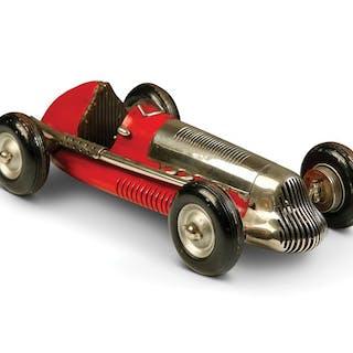Toy Race Car classic car