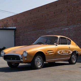 1963 Ghia 1500 GT Coupe  classic car