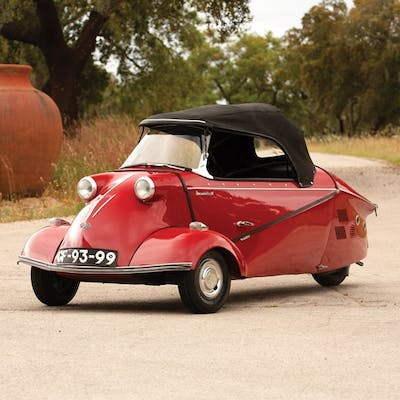 1961 Messerschmitt KR201 Roadster  classic car