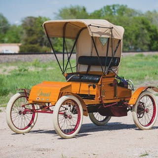 1905 Orient Buckboard Runabout  classic car