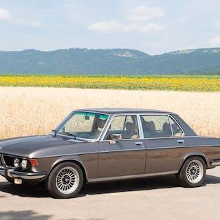 1975 BMW 3.3 Li  classic car