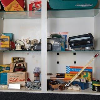 Vintage Rare and Unusual Car Parts and Accessories classic car