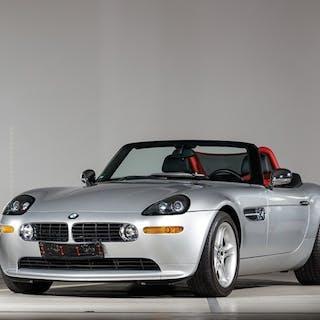 2000 BMW Z8  classic car