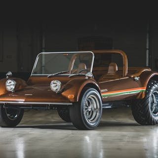 1971 Mangosta Sport Buggy  classic car