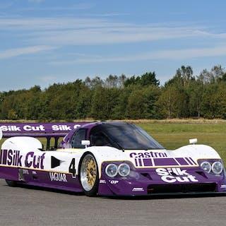 1989 Jaguar XJR-11  classic car
