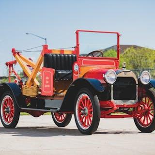 1917 Reo Model F Speed Wagon ¾-Ton Tow Truck  classic car