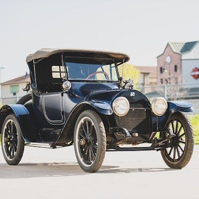 1914 Buick Model B26 Roadster classic car | Barnebys