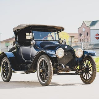 1914 Buick Model B36 Roadster  classic car