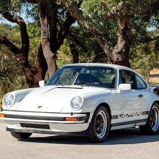 1977 Porsche 911 Carrera 3.0  classic car
