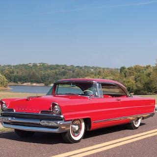 1956 Lincoln Premier  classic car