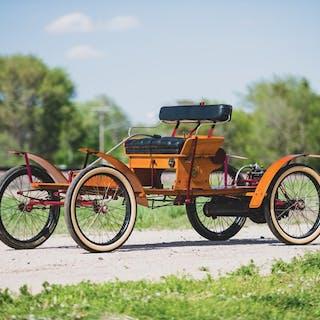 1904 Orient Motor Buckboard  classic car