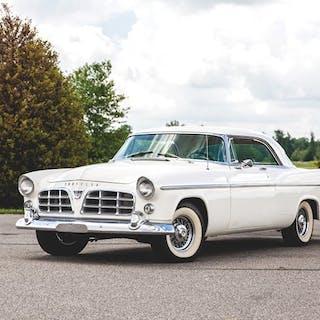 1956 Chrysler 300B  classic car
