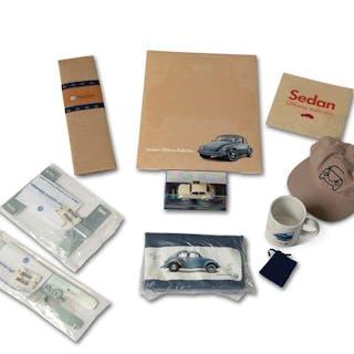 Volkswagen Beetle Última Edición Collectibles classic car