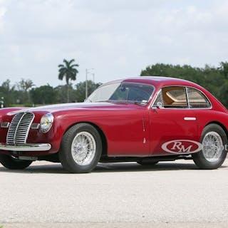 1949 Maserati A6 1500/3C Berlinetta by Pinin Farina classic car