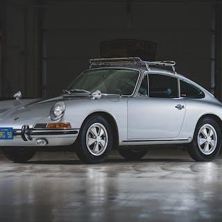 1967 Porsche 911 S Coupe  classic car