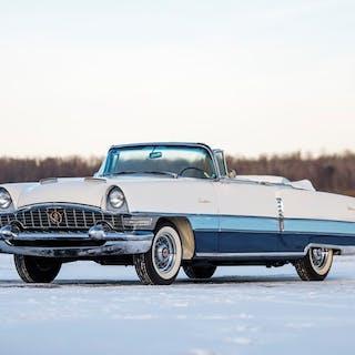 1955 Packard Caribbean  classic car