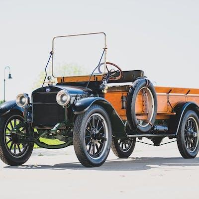 1917 GMC Model 16 ¾-Ton Express  classic car