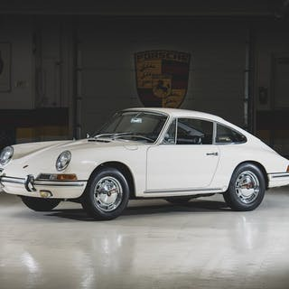 1967 Porsche 911 'RHD' Coupe  classic car