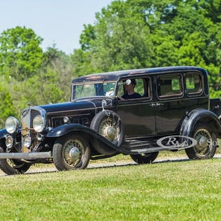 1932 Franklin Airman Sedan  classic car