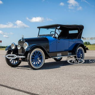 1922 Studebaker Special Six Touring  classic car