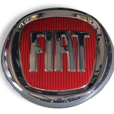 Fiat Sign classic car