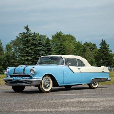 1955 Pontiac Star Chief Convertible  classic car