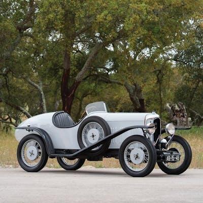 1926 Derby 9 HP Sports  classic car