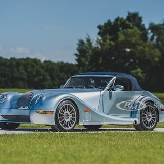 2005 Morgan Aero 8  classic car