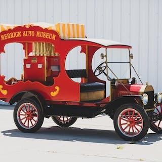 1915 Ford Model T Calliaphone Car  classic car