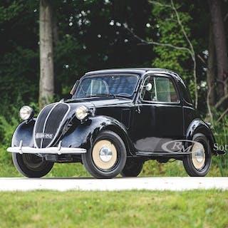 1947 Fiat 500 A 'Topolino'  classic car