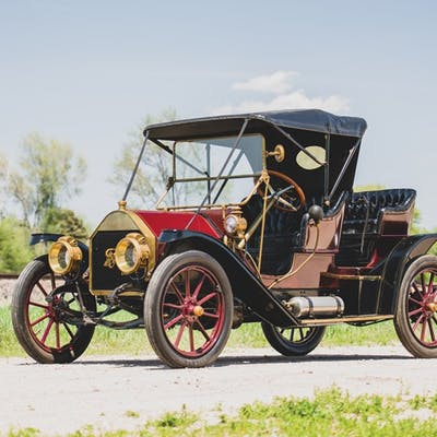 1911 Firestone-Columbus Model 79C Runabout  classic car