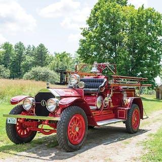 1924 American LaFrance Type 40 Combination Truck  classic car