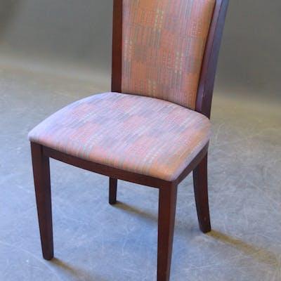 Enkel stol