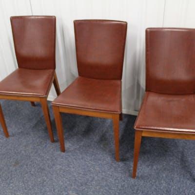 3 st snygga stolar ifrån EEC