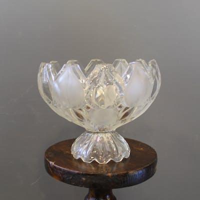 Fantastiska Kristallskålar