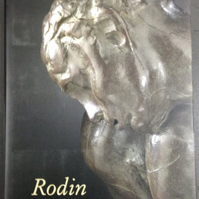 Konstbok-Rodin in his time