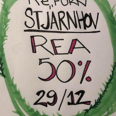 29/12 REA 50% STJÄRNHOV