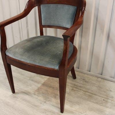 Direktörs stol