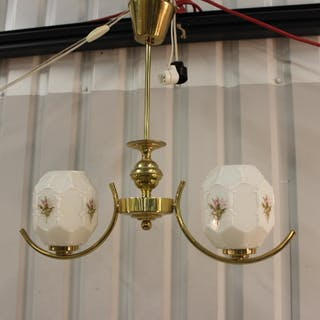 Pendel lampa