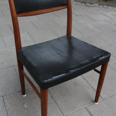 Funky 50's Chair