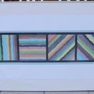 Large Print - Sol LeWitt