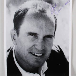 Robert Duvall Signed Photo – COA JSA