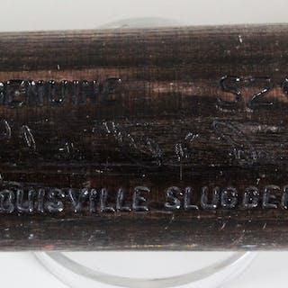 Chili Davis Game-Used Bat Giants – COA PSA/DNA