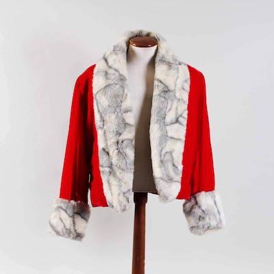Roddy Piper Fight-Worn Jacket – COA Provenance LOA & 100% Authentic Team